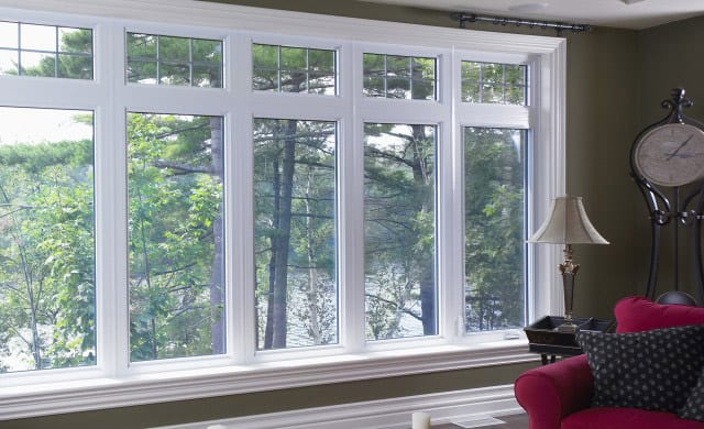 Kitchen Window Trim Designs