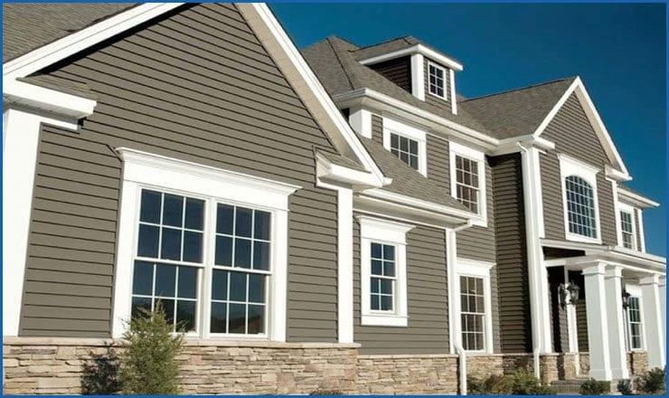 House Smart Home Improvements Windows And Doors